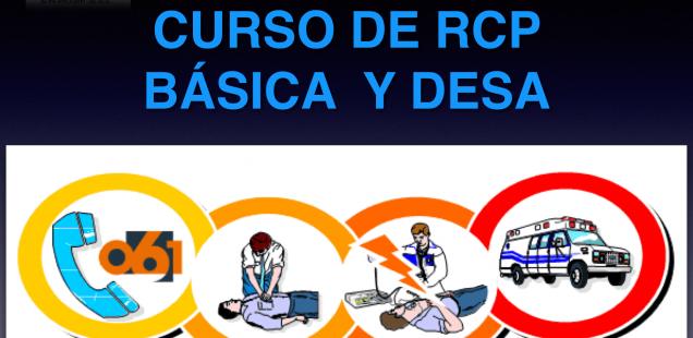"""""""RCP BASICA, instrumentalizada y DESA para odontólogos"""" Viernes y sábado 9 y 10 de Mayo del 2.014"""
